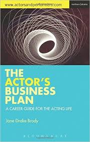 actor's business plan