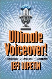 ultimate voiceover