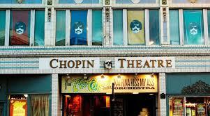 Chopin Theatre