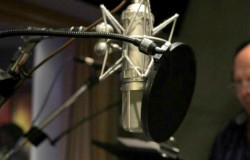 Chicago voiceover classes at Chicago Recording Company