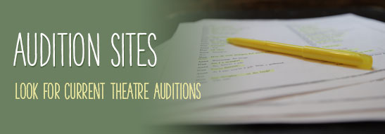 Audition Sites for Actors in Chicago