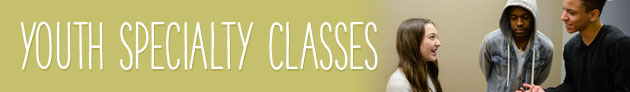 Kids and Teens Specialty Acting Classes