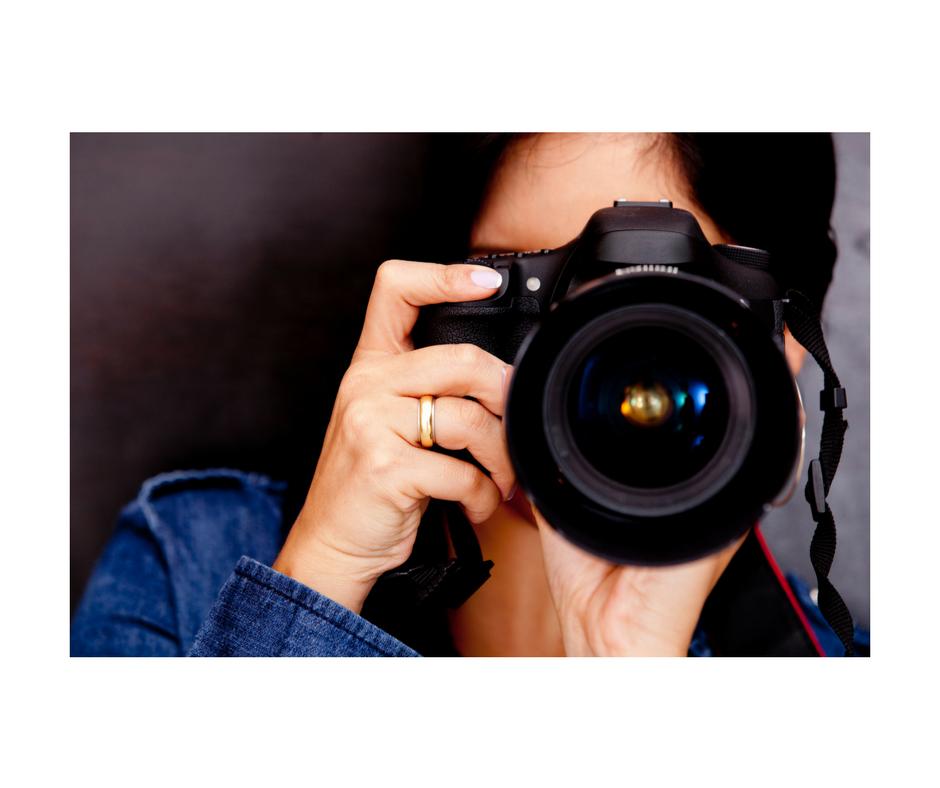 Headh-shot photography