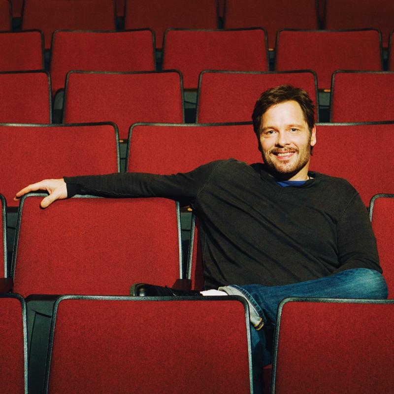 Michael Hayden: Scene Study