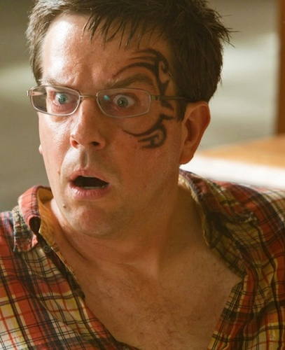 Actor's Tattoos