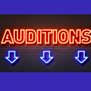 Find Auditions